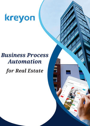 Business Process Automation for Real Estate