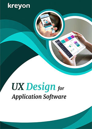 UX Design for Application Software