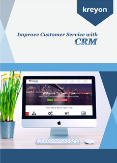 Customer Relationship Management white paper