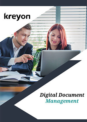 Digital Document Management