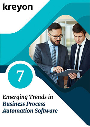 7 emerging trends in business procees automation