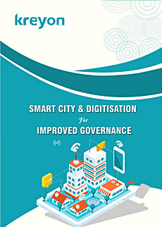 Smart City & Digitisation white paper