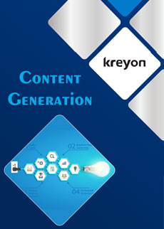 Content Generation white paper
