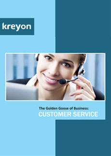 Customer Service white paper